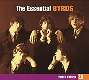 The Essential Byrds 3.0
