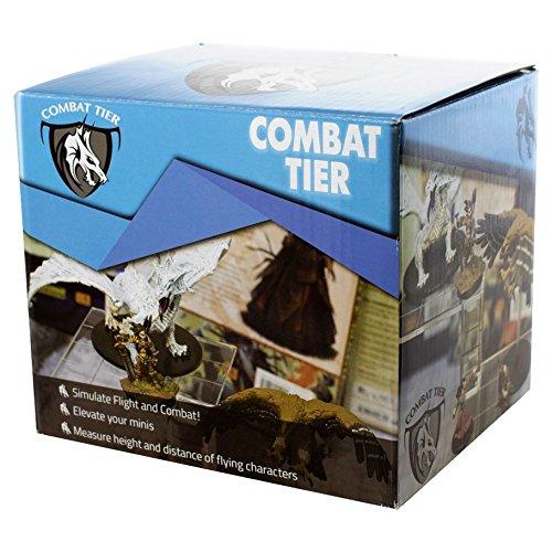 (Tinkered Tactics Combat Tiers Base Set)