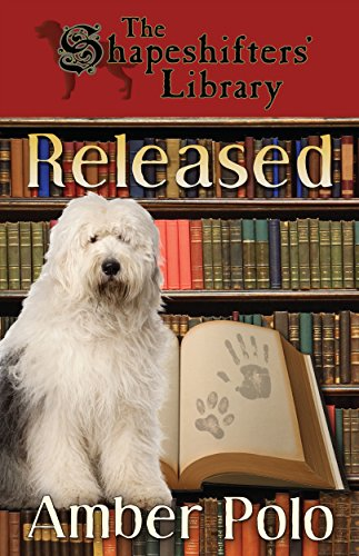 Released (The Shapeshifters' Library Book 1)