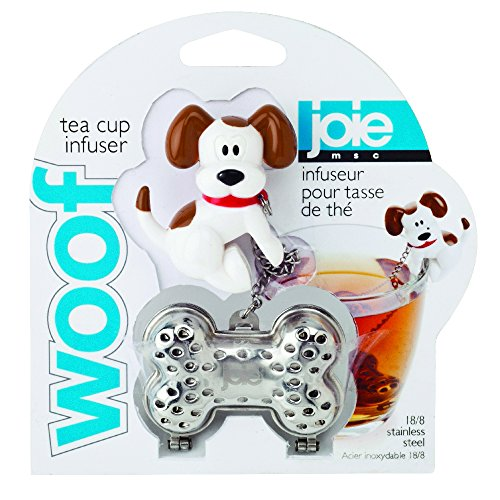 Joie Woof Infuser Stainless Steel product image