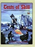 img - for Tests of Skill: A d20 Adventure and Sourcebook for Fantasy Role-Playing Games book / textbook / text book