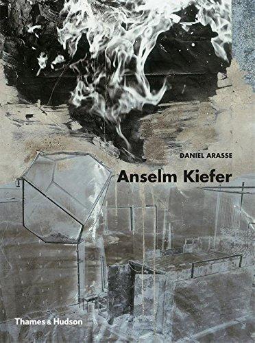 Anselm Kiefer [Daniel Arasse] (Tapa Blanda)