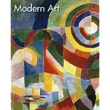 Modern Art: The Pocket Visual Encyclopedia of Art