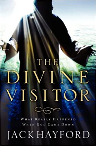 Book Divine Visitor: What Really Happened When God Came Down