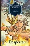 download ebook memorias de idhun: triada. despertar [1ª parte]. comic pdf epub