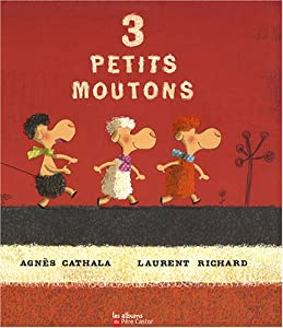 """Afficher """"3 petits moutons"""""""