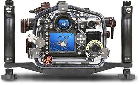 Ikelite 6812.7 carcasa submarina para cámara: Amazon.es ...