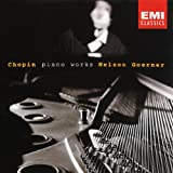 Chopin: Piano Works - Piano Sonata No. 3 / Polonaise-Fantasie