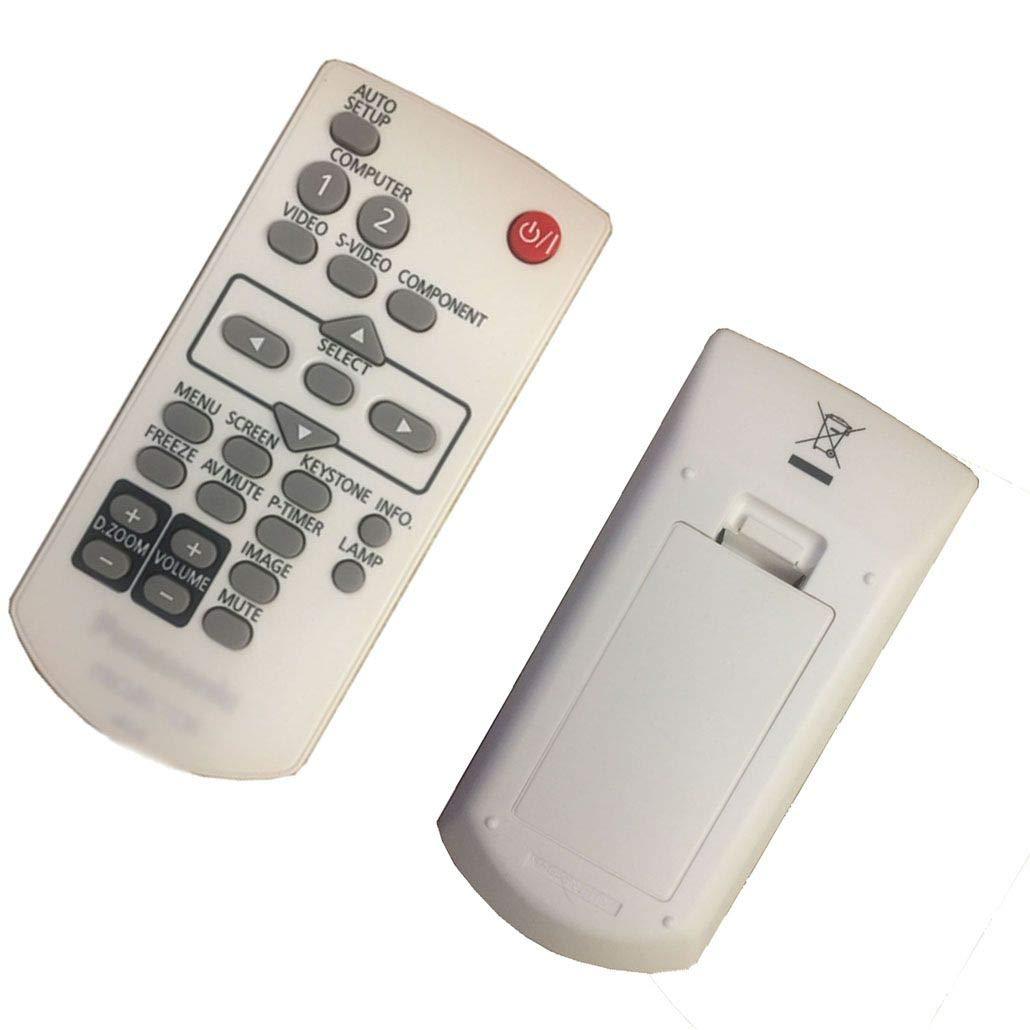 E-LukLife - Mando a Distancia de Repuesto para proyector ...