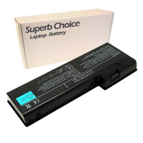 TOSHIBA Satellite P100-257 Laptop Battery - Premium Superb