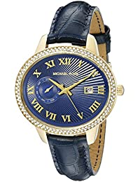 Womens Whitley Blue Watch MK2429