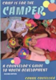 Camp Is for the Camper, Connie Coutellier, 1585180416