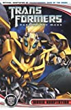 Transformers - Dark of the Moon, John Barber, 1600109179