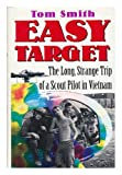 Easy Target, Tom Smith, 0891415955