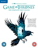 Game of Thrones - Season 1 [Limited Edition Sleeve] [2012] [Blu-ray]