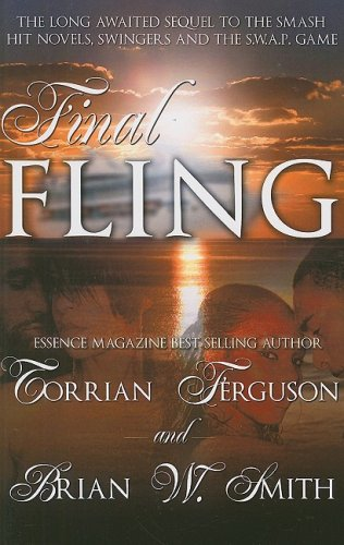 book cover of Final Fling