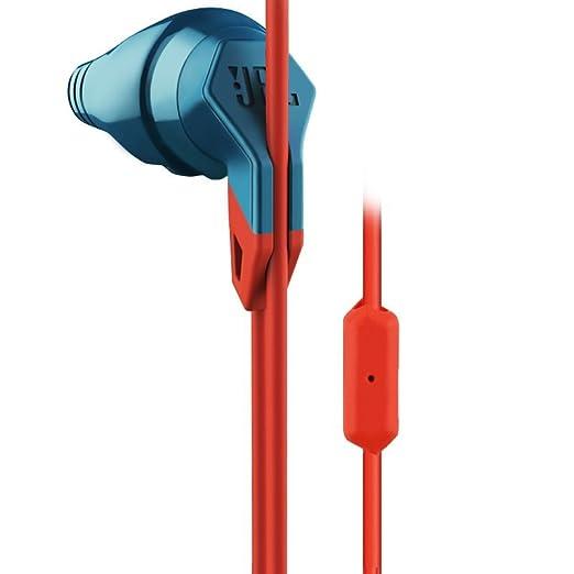 12 opinioni per JBL Grip 200 Auricolari Sportivi Resistenti al Sudore, Microfono a 1 Pulsante in
