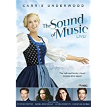 The Sound of Music - Live