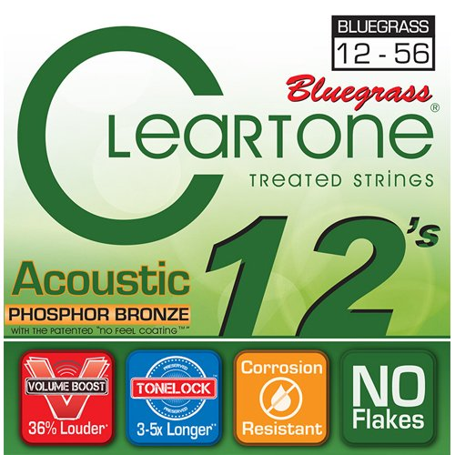 (CLEARTONE ACOUSTIC.012-.056)