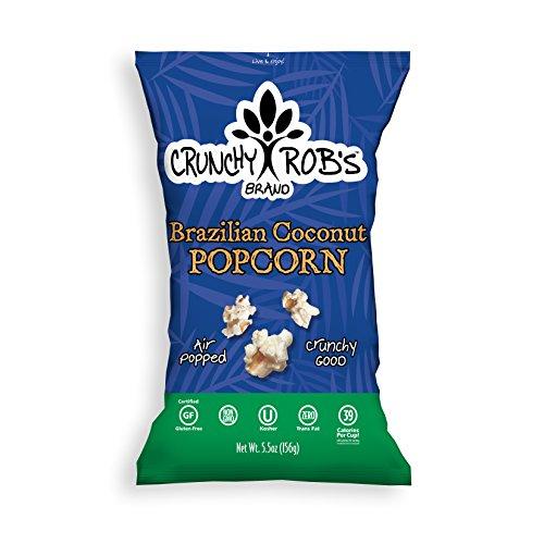 non fat popcorn - 8