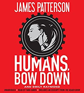 Humans, Bow Down Audiobook