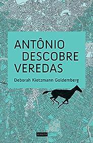 Antônio descobre Veredas