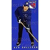 Red Sullivan Hockey Card 1994 Parkhurst Tall Boys 64-65 #108 Red Sullivan