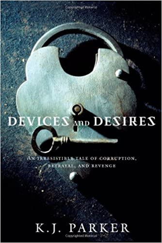 Devices And Desires Epub