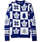 Toronto Maple Leafs Ugly Patches Sweater