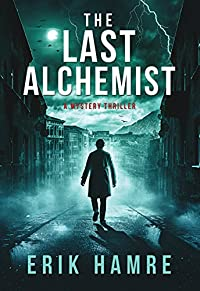 The Last Alchemist by Erik Hamre ebook deal