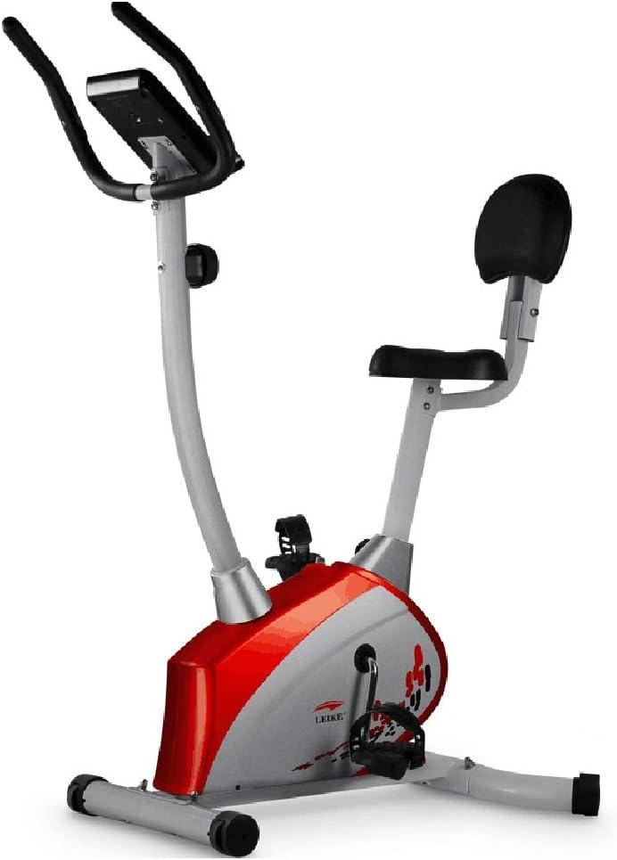 Bicicleta de ejercicios Bicicleta Giratoria Silenciosa Bicicleta ...
