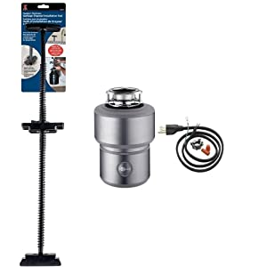 InSinkErator Insinkerator Excel Evolution 1 HP Garbage Disposal