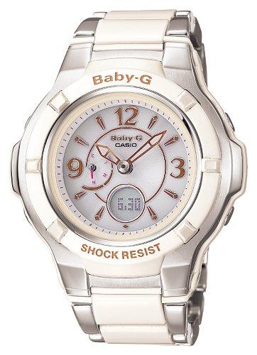 Casio Baby-G Composite Line Tough Solar Radio-Controlled Multiband 6 BGA-1200C-7BJF Women's Watch Japan import
