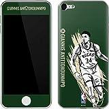 Milwaukee Bucks iPod Touch (6th Gen, 2015) Skin - Giannis Antetokounmpo Inked   NBA & Skinit Skin