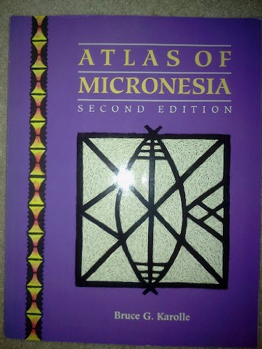 Atlas of Micronesia