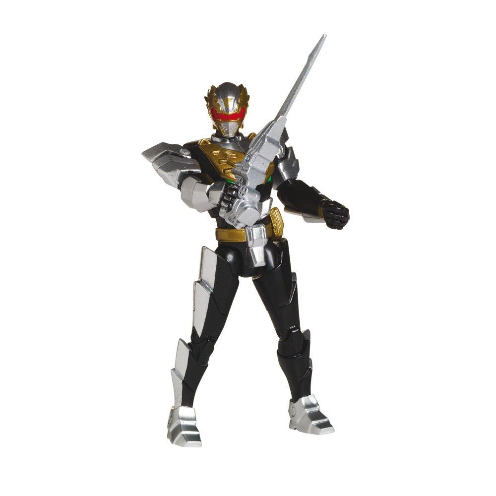 Power Rangers Megaforce Robo Knight Action Figure: Amazon.co.uk ...