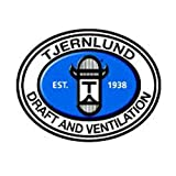 Tjernlund HS4 Gas Sidewall Power Venter Fan