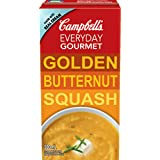 Campbell's Everyday Gourmet Golden Butternut Squash Soup, 500 ml