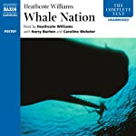 Whale Nation | Heathcote Williams