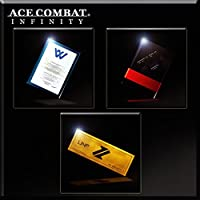 Ace Combat Infinity: Extra Contract & Special Supply Ticket Set I - PS3 [Digital Code]