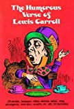 Best Lewis Carroll English Poetries - The Humorous Verse of Lewis Carroll Review