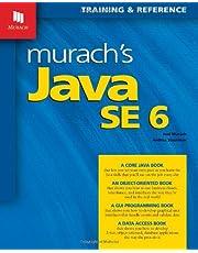 Murach's Java SE 6
