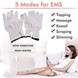 Weight Loss Sliming Machine 6 in 1 EMS Ionic