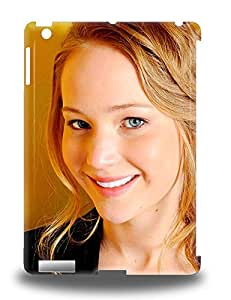 Ipad Air Hard Back With Bumper Silicone Gel Tpu 3D PC Case Cover Jennifer Lawrence American Female Jen JLaw The Hunger Games X-Men Origins: Wolverine ( Custom Picture iPhone 6, iPhone 6 PLUS, iPhone 5, iPhone 5S, iPhone 5C, iPhone 4, iPhone 4S,Galaxy S6,Galaxy S5,Galaxy S4,Galaxy S3,Note 3,iPad Mini-Mini 2,iPad Air )
