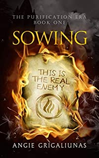 Sowing by Angie Grigaliunas ebook deal