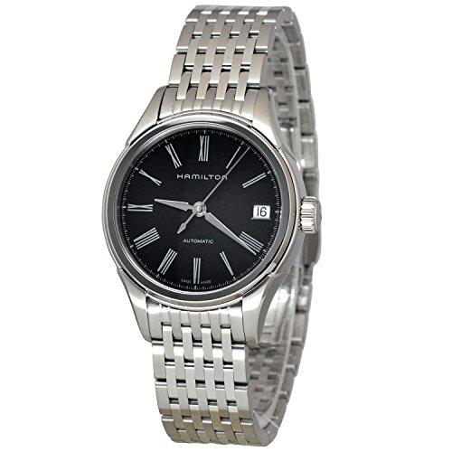 Hamilton American Classic Valiant Auto Women's Automatic Watch H39415134