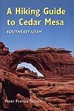 A Hiking Guide To Cedar Mesa