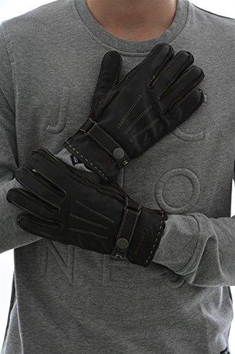 gants redskins arts marron