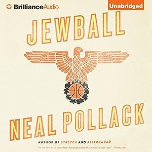 Jewball Audiobook