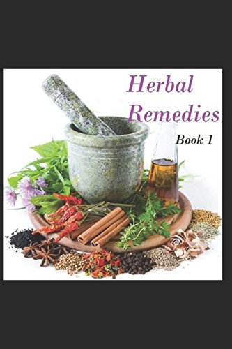 Herbal Remedies (Vol.1)